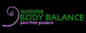 Sonoma Body Balance Logo