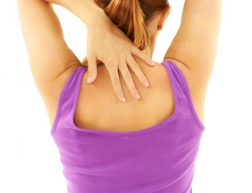 Avoiding Arthritis with Yoga & Healthy Posture